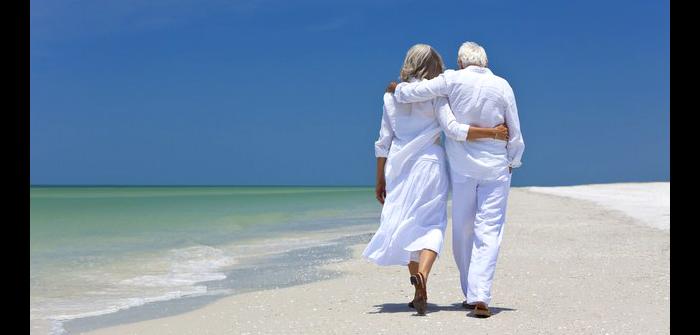 Longevidade inevitável
