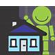 Residenciais/Casas Repouso